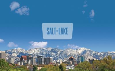 Salt Lake Spring